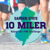 Road Closures Announced For Garden State 10-Miler Fundraising Race