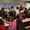 Franklin Middle School Celebrates Diversity With Dinner, Cultural Performances