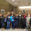 Watch The Council Honor The FHS Girls Basketball Team
