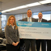 Flemington Subaru, Hunterdon Healthcare Partner In 'Subaru Share the Love!' Campaign