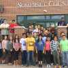 Youth Leadership Somerset Accepting 2017-18 Applications