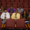 Nine Township Students Win RVCC Robeson Achievement Awards