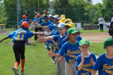 Franklin Township Baseball League Sets Home Run Derby, All-Star Game