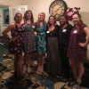 Franklin Women's Club Awards Scholarships To FHS Seniors