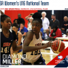Updated: SHE DID IT! Diamond Miller Makes Women's U16 USA Basketball Team