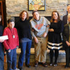Unity Bank Donates $2,500 To Adult Day Center Of Somerset County