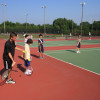 Park Commission Offers Tennis Lessons At Colonial Park