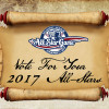 Vote For Your 2017 Atlantic League All-Stars!