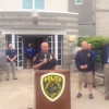 Video: See The Live-Stream From The 2017 Police Unity Tour Send-Off At FTPD Headquarters
