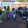 Franklin Students Highlighted At Somerset Patriots Baseball Game