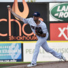 Blue Crabs' Four Home Runs Power Them To 6-3 Win Over Patriots