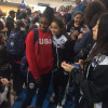 Miller, US U16 Womens National Team, Roll To Championship Gold Medal Game