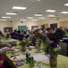 Peace Islands Institute Holds Iftar At Community Center