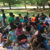 'Books In The Parks' Program Going Strong After 15 Years