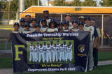 Updated: Franklin Warriors 12U Baseball Team Takes On National Competition