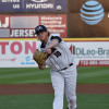 Antonini Leads Patriots To 1-0 Shutout Win