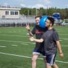 FHS Grads, Friends, Reunite At 'Amazing (Franklin) Race'