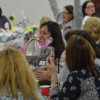 Franklin Woman's Club Sets Annual Afternoon Tea