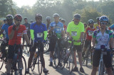 Video: RCDCU Ride Against Prostate Cancer Sets New Record