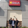 First Carl's Jr. Restaurant In New Jersey Opens In Township