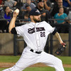Ducks Take 2-1 Lead In Liberty Division Series Over Patriots