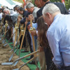 Video Story: NJ Buddhist Vihara Breaks Ground For New Temple