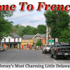 Flemington Car & Truck Country Sponsors Frenchtown Birthday Celebration