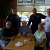 'Coffee With A Cop' Program Deemed A Success