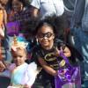 Video Story: Children, Parents Enjoy Hamilton Street  'Trunk Or Treat'
