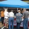 Food Bank, PBA Hold Annual 'Hot Dog Sunday' Fundraiser