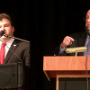 Major LD 17 Senate Candidates Face Off In Piscataway Debate