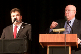 Major LD 17 Senate Candidates Face Off In Piscataway Debate