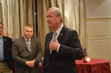 Gubernatorial Candidate Phil Murphy Headlines Danielsen Fundraiser