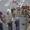 Video Story: Township Firefighters Train To Save Their Lives