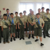 Boy Scout Troop 154 Member Officially Becomes Eagle Scout