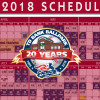 Somerset Patriots Release 2018 Schedule