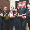 Advanced Dental Arts Buys Back Candy For Troops