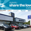 Subaru 'Share The Love' Campaign Returns To Flemington Subaru