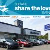 Subaru 'Share The Love' Campaign Returns To Flemington Subaru