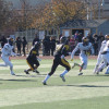 FHS Warriors Fall To Superchiefs In Annual Thanksgiving Day Match