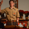 Township's Newest Eagle Scout Continues Family Tradition