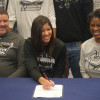 FHS Lady Warrior Camille Gray Commits To LIU-Brooklyn