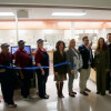 New Sampson G. Smith School Cafeteria Unveiled To Cheers From Students
