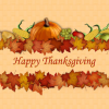 Happy Thanksgiving! Readers Share Thoughts On Why They're Thankful