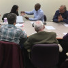 Open Space Advisory Committee Says Goodbye To Consultant