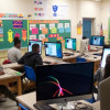 'Hour Of Code' Engages Students Throughout District