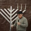 Beginning Of Hanukkah Celebrated In Franklin