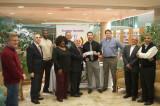 Gazebo Fundraising Effort At Halfway Mark; Sights Set On July 4 Opening