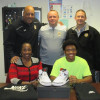 Car Burglary Leads To Donation Of Sports Gear To FHS Student