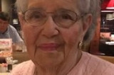 Life Story: Lucy Joseph, 92; Member Of Township Senior Citizen Clubs